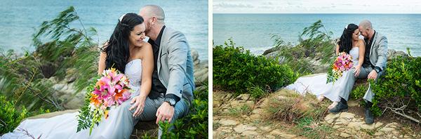 Port Douglas wedding photographer